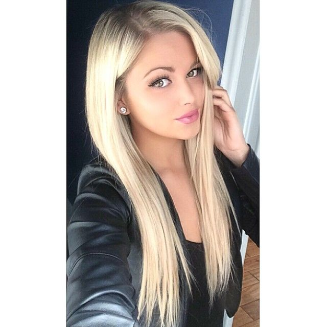 Instagram Call-girl blond