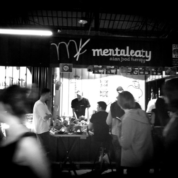 Athens Street #food festival 🇬🇷 ©toniamar
