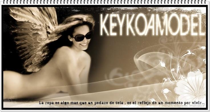 keykoamodel