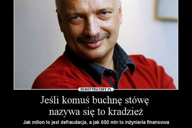 """W myśl toerii ekonomicznych Roberta Gwiazdowskiego działa serwis zlece.pl. Rozumiemy, że małe firmy, ten """"plankton"""" utrzymują gospodarkę przy życiu."""