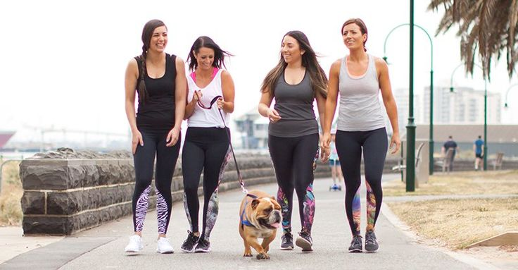 Lady Gazelle - activewear for post baby coverage and flattering cuts #Active, #LadyGazelle, #Mums, #WomensFashion