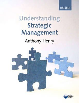 British Council Libraries Catalog › Details for: Understanding Strategic Management