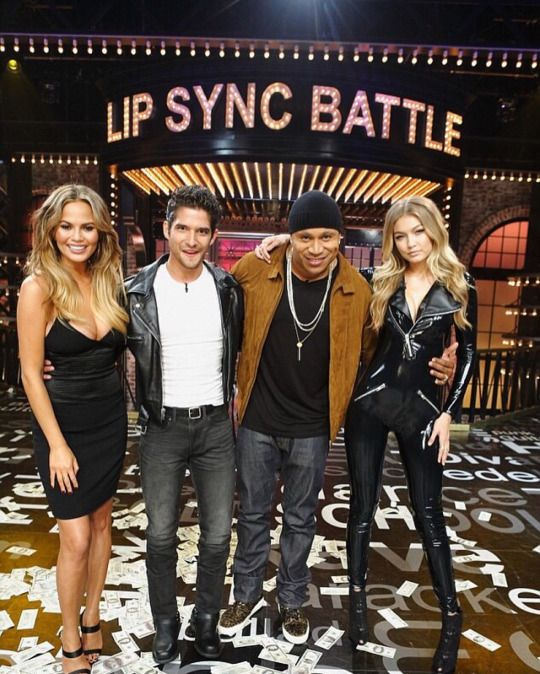 Gigi Hadid On Lip Sync Battle Video: 1000+ Ideas About Lip Sync Battle On Pinterest