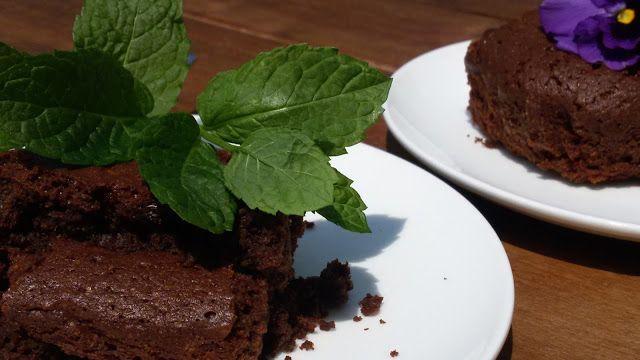 Natural Nature: Brownie