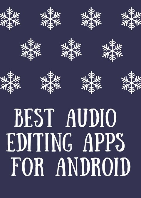 Today I am going to share 12 best music editing apps by using these apps you can edit your music files.Pocket Band Pro - Social DAW, WavePad Audio Editor Free, Mp3 Cutter, Music Maker JAM, Media Converter, Lexis Audio Editor, Voice PRO - HQ Audio Editor, ZeoRing - Ringtone Editor, ZeoRing - Ringtone Editor, Audio Editor, FL Studio Mobile, MixPad Music Mixer free, Caustic 3