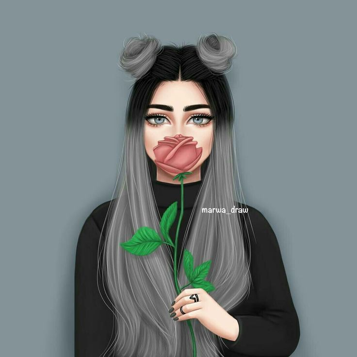 15 best tumblr girls images on pinterest girly m tumblr for Girly tumblr drawings