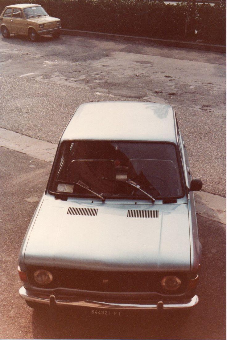 Fiat 128 1981