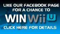 Reminder: Like Us on Facebook, Win a Nintendo Wii U! on http://aussie-gamer.com