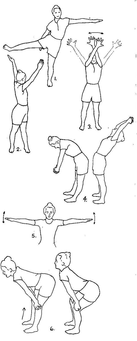 Kundalini Yoga for the sciatic nerve