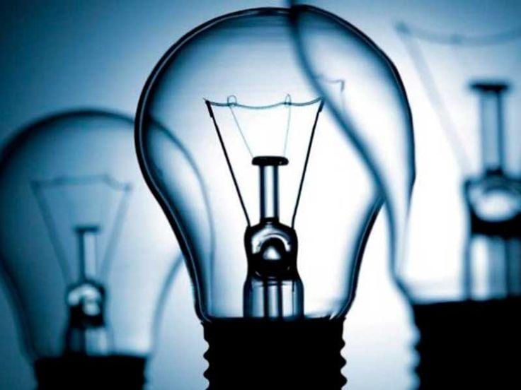 Aumentos en la tarifa de luz