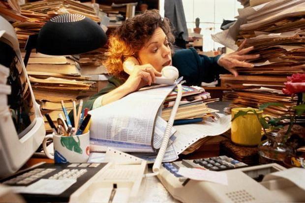 Составьте всю бухгалтерию за 5 минут