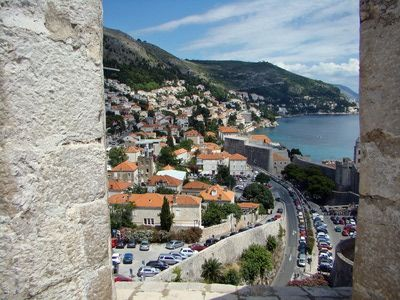 Who knew that Croatia is so lovely? Added to bucket list. http://budgettravel.about.com/od/howtobeabudgettraveler/ss/Cheap-Destinations_8.htm