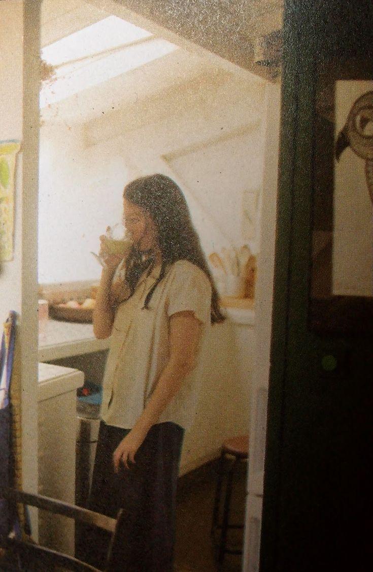 "funfuntown: apartamento issue #10 ""Christophe & Sarah-Linh - Know thyself"""