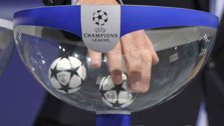 MITAKKA - Engineering, Services, Info: UEFA TOURNAMENTS DRAW IS TODAY!