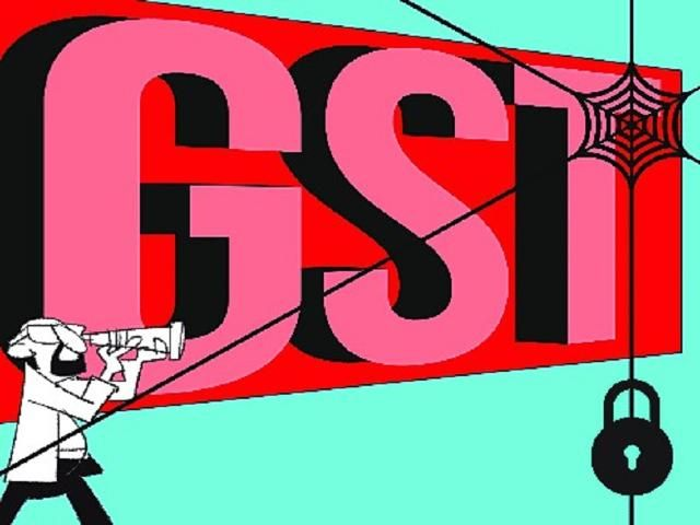 GS WEB TECHNOLOGIES: GST network safe from global cyberattack: CEO-  GS...