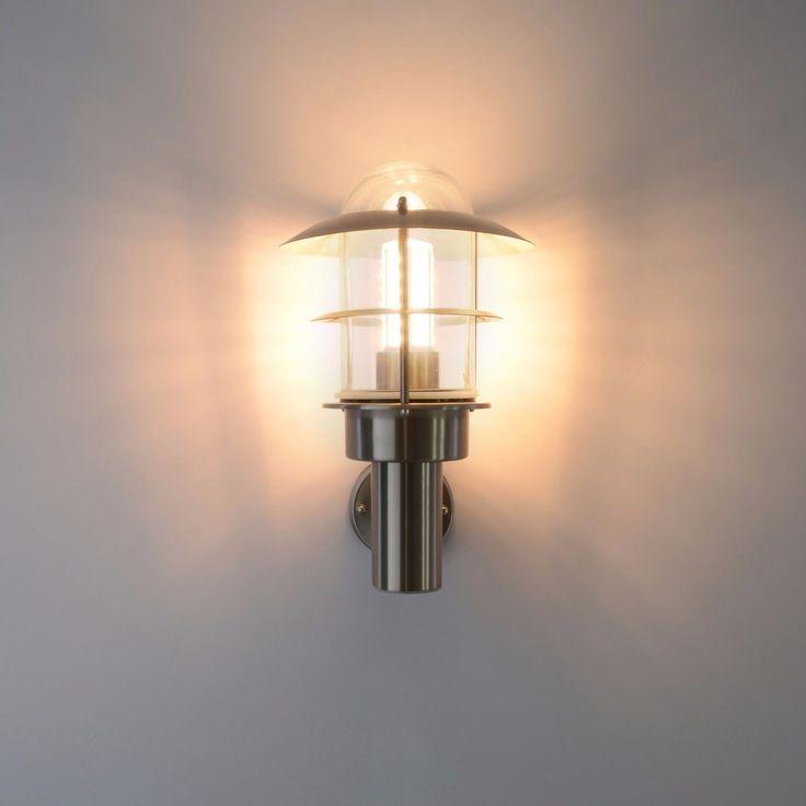 die besten 25 gartenlampe mit bewegungsmelder ideen auf. Black Bedroom Furniture Sets. Home Design Ideas