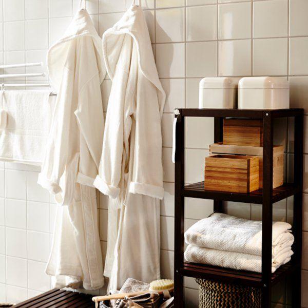 847 best images about salles de bains bathrooms on. Black Bedroom Furniture Sets. Home Design Ideas