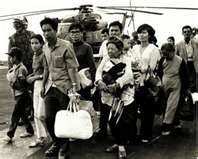 1975 fall of South Vietnam: History, Operation Frequent, Vietnam War, Cantho Vietnamwar, South Vietnamese, Vietnamwar Vietnamese, Vietnamese Refugees, Frequent Wind, Cold War