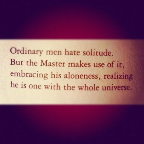 Taoist Philosophy Quotes | ... tao te ching taoism lao tzu buddhism universe alone lonely philosophy