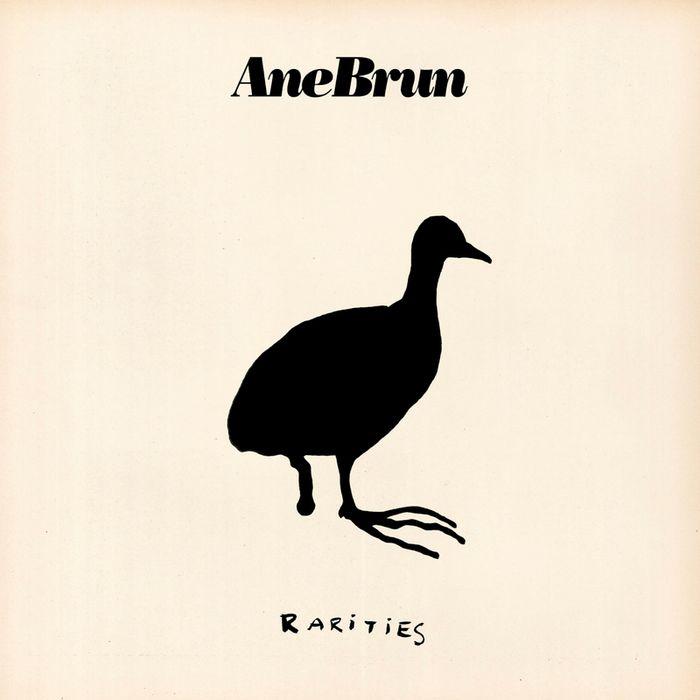 <Album> Rarities  <Artist> Ane Brun  <Song> Halo