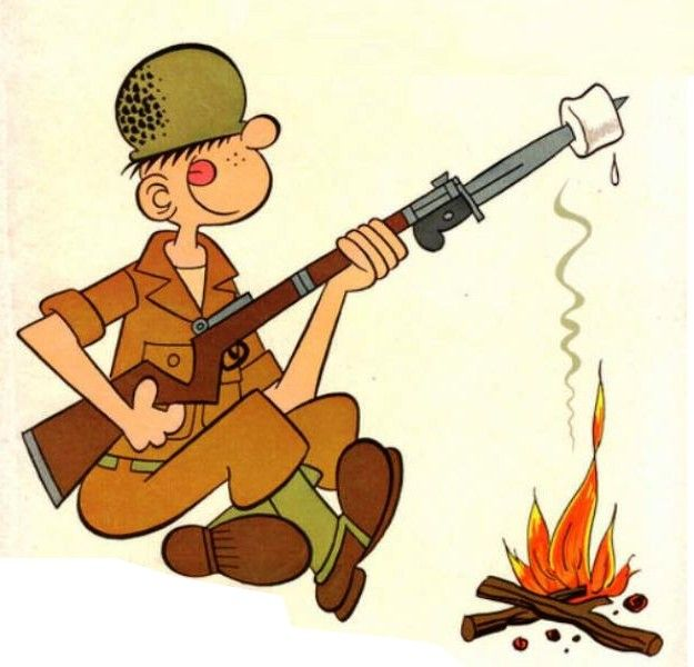 beetle bailey | Beetle Bailey (picture 3) cartoon images gallery | CARTOON VAGANZA