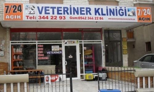 başkent yenimahalle veteriner merkezi