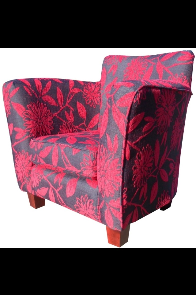 Feature chair