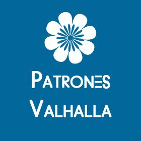 About Patrones Valhalla ENG
