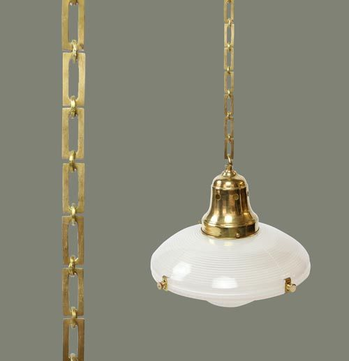 Looking for Solid Brass Chandelier Chains? Come to www.rchdecor.com for all your home decor needs