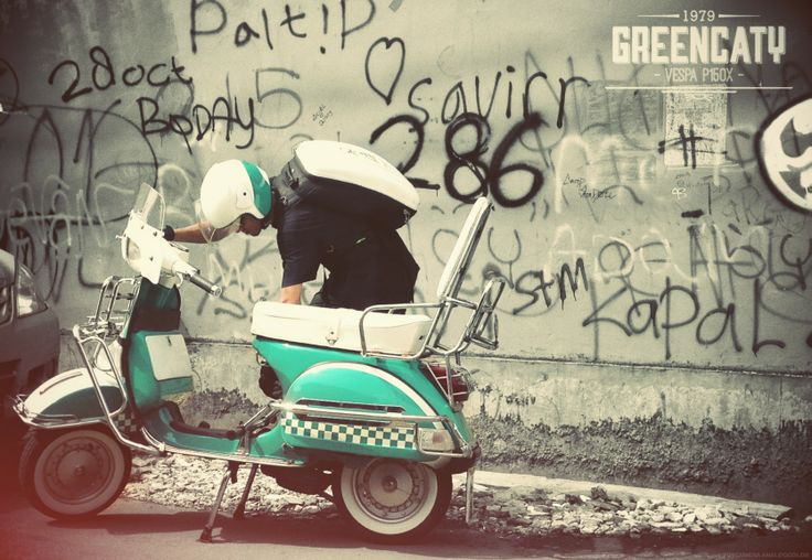 Greencaty 1979  P150X