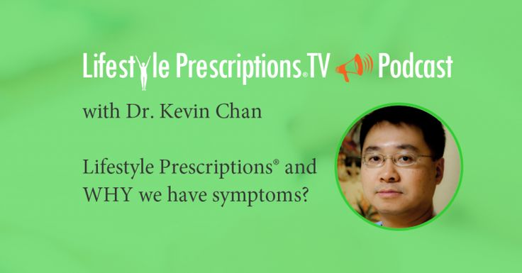 Often we are told that it's almost impossible to integrate Lifestyle Medicine and Root-Cause Analysis into a traditional medicine practice.  https://www.lifestyleprescriptions.tv/blog/podcast-dr-kevin-chan-arizona-doctor-reveals-lifestyle-prescription-secrets/