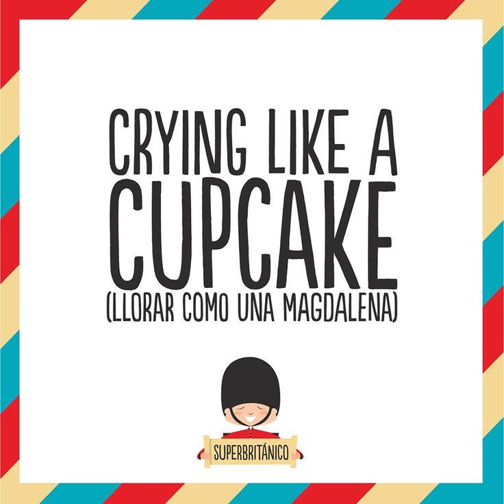 Cupcake - Superbritanico