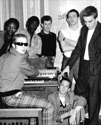 The Specials, Great Yarmouth, 1980 ... Follow - > www.songssmiths.wordpress.com Like -> www.facebook.com/songssmithssongssmiths