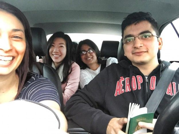 Reading Reprieve: 3 MBAs Escape to the Emerald City