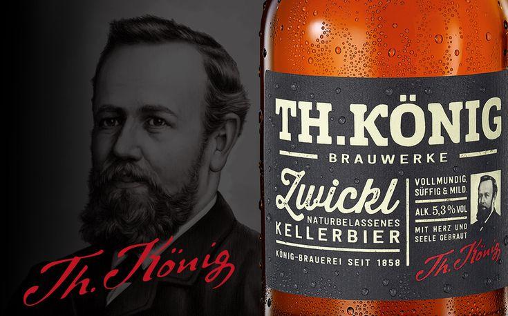 6 auffällige Etiketten für deutsche Biere – Mini Thesis Project – Craft Beer
