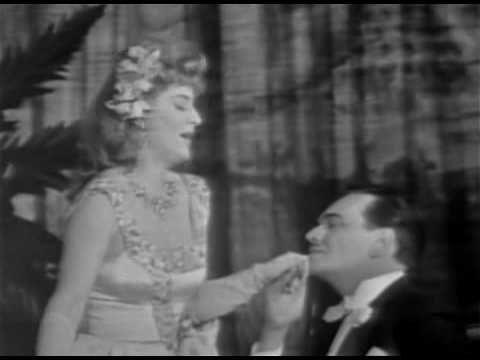 Csárdáskirálynő - Te rongyos élet (1961)