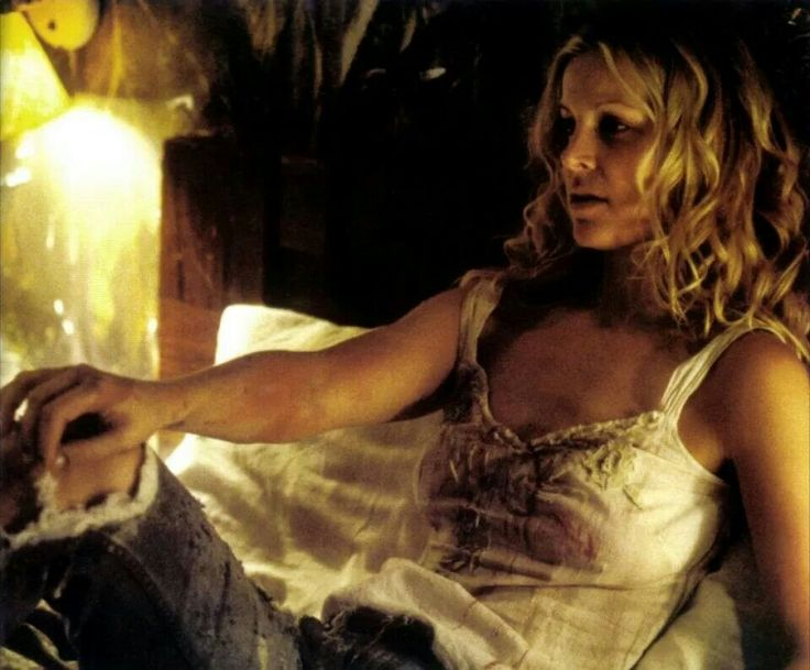 Sheri as Baby Firefly in The Devils Rejects