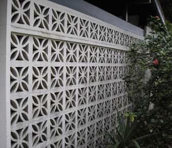 examples of screen wall blocks used indoor or outdoor on wall blocks id=54260