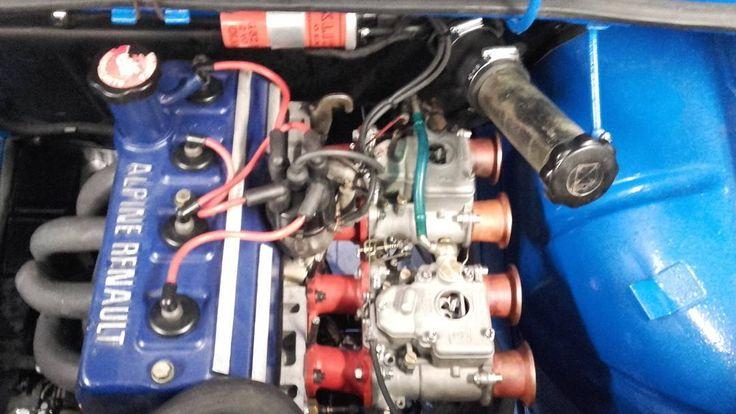 R8 Gordini - weber carburators R8 Gordini - gaźniki Weber  #wroclovers #wroclove #igersworld #igerseurope #igerspoland #igerspolska #instagram #igers #instagramers #instashot #photooftheday #wroclaw #wrocław #samsung #photo #renault #renault8 #renault8gordini #gordini #renault8 #vintage #racing #car #bilauto #restoration