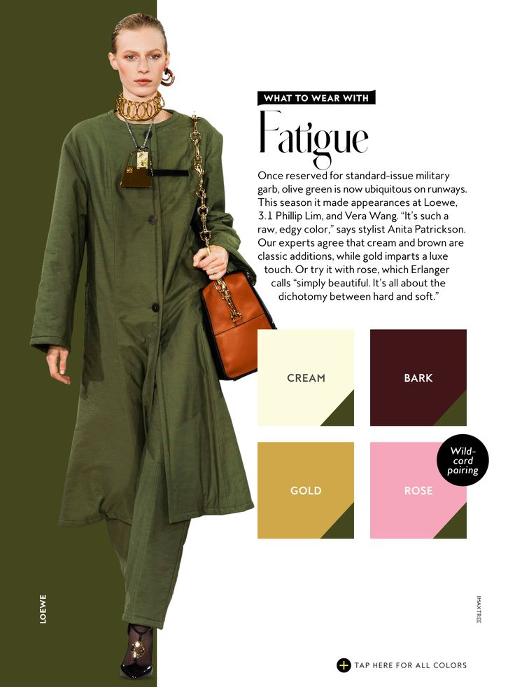 204 best color crash course etc images on pinterest for What colour matches olive green