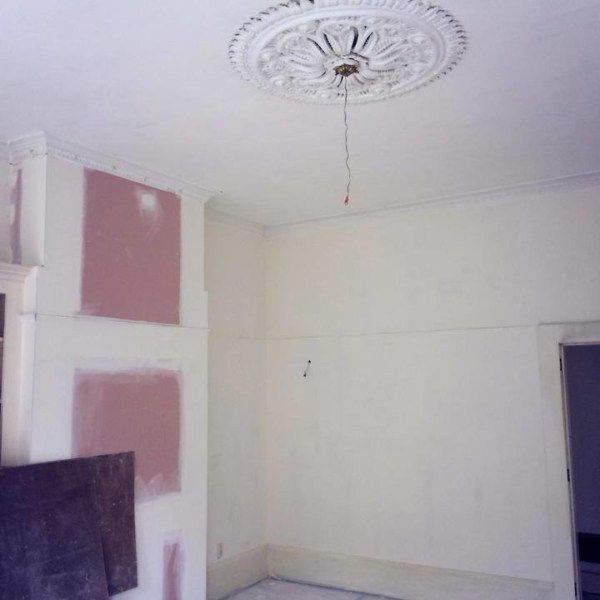 Plaster ceiling repairs Christchurch