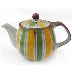 Tetera Japonesa Wakana Tetera Japonesa Wakana elaborada en cerámica libre de…