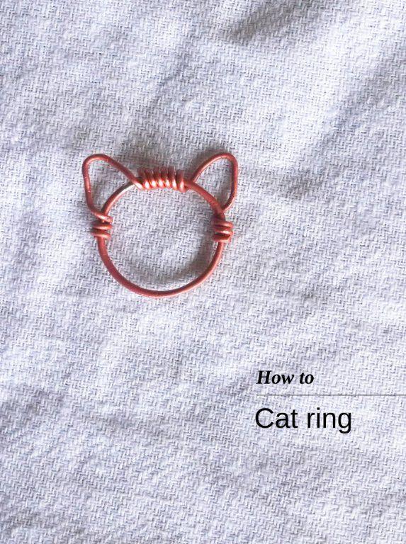 10 anéis que você consegue fazer com arame
