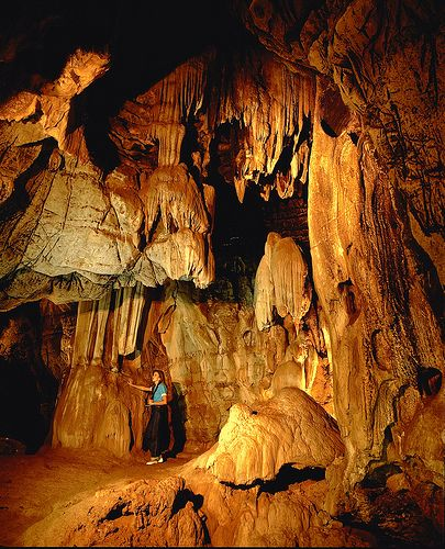 Sudwala Caves - South Africa