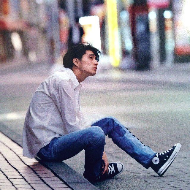 Shintaro Yuya. BRUTUS 2015 no. 804