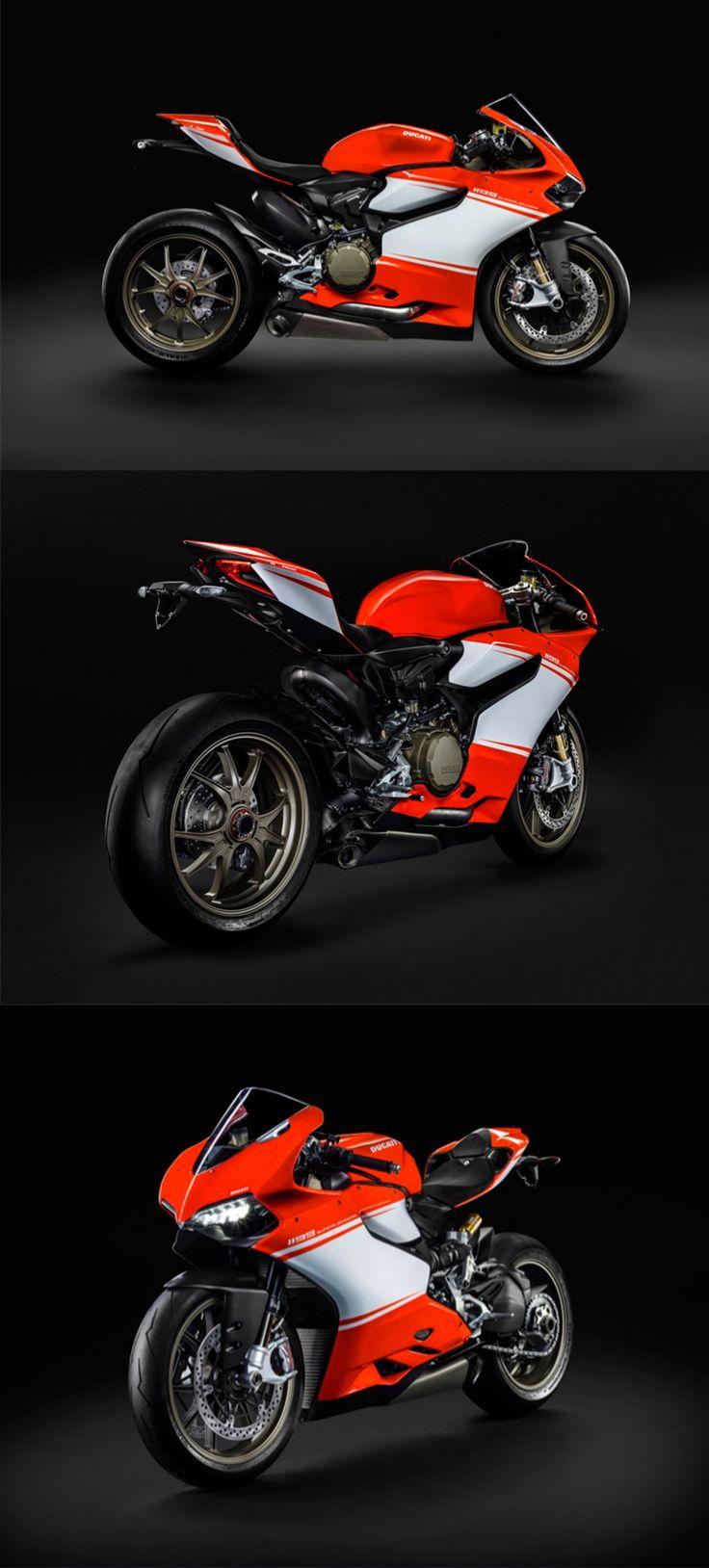 #Ducati Superleggera #superbike