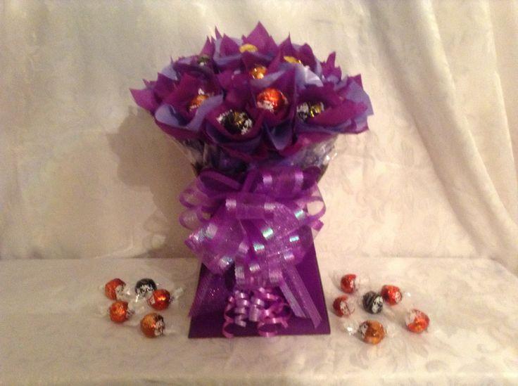 Mixed Lindt Bouquet