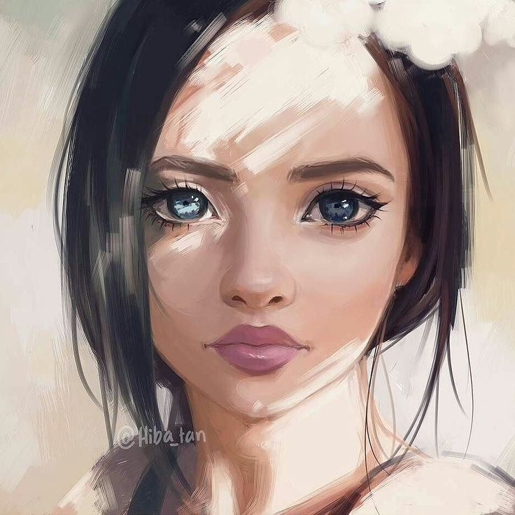 WANT A SHOUTOUT ? CLICK LINK IN MY PROFILE !!! Tag #DRKYSELA Repost from @hiba_tan Messy portrait QvQ I miss drawing random portraits so much cos commission portraits always have to be clean and u cant get away with messiness lmao but I love doing quick messy portraits so muchhh they're so easy & fast //// inspired by @rubyjamesphoto via http://instagram.com/zbynekkysela