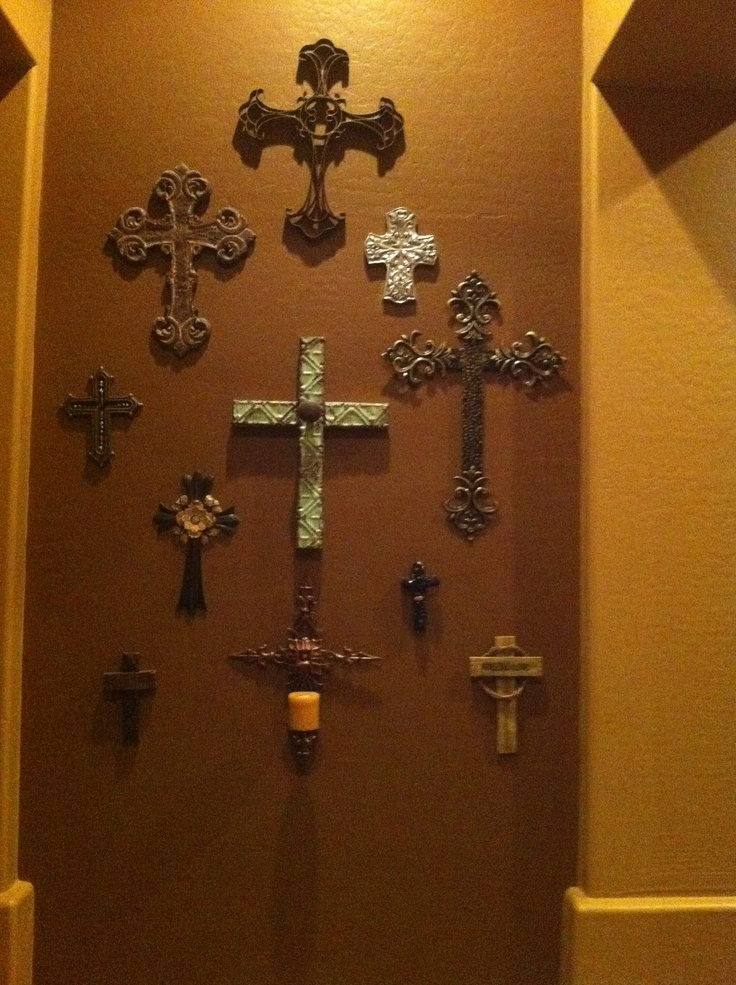 Cross Wall. definitely will have