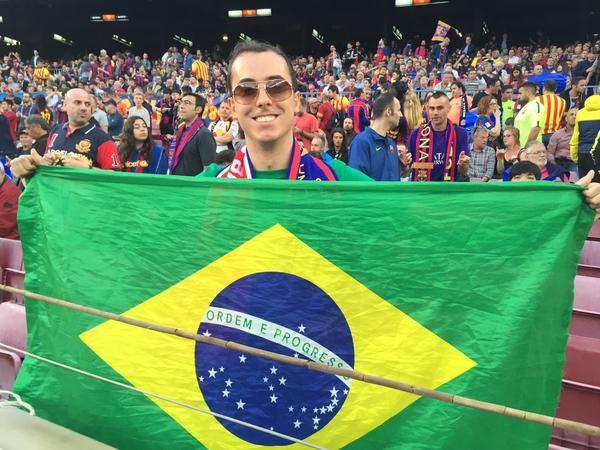 Barcelona x Bayern de Munique - Liga dos Campeões 2014-2015 - globoesporte.com